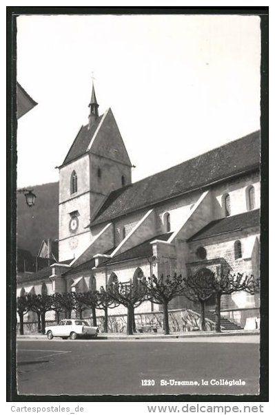 Postcards / ursanne - Delcampe.net