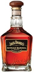 Jack Daniels single barrel ;)