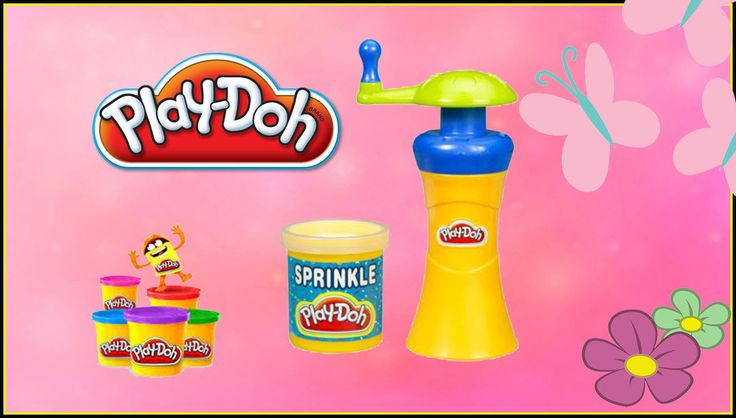 Play Doh Confetti Maker Machine á confettis komfettimuhle La fabrica de ...