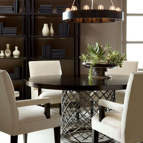 High Quality 40 Best Black Dining Table Ideas Images On Pinterest | Black Dining Tables,  Modern Dining Table And Dining Room Amazing Ideas