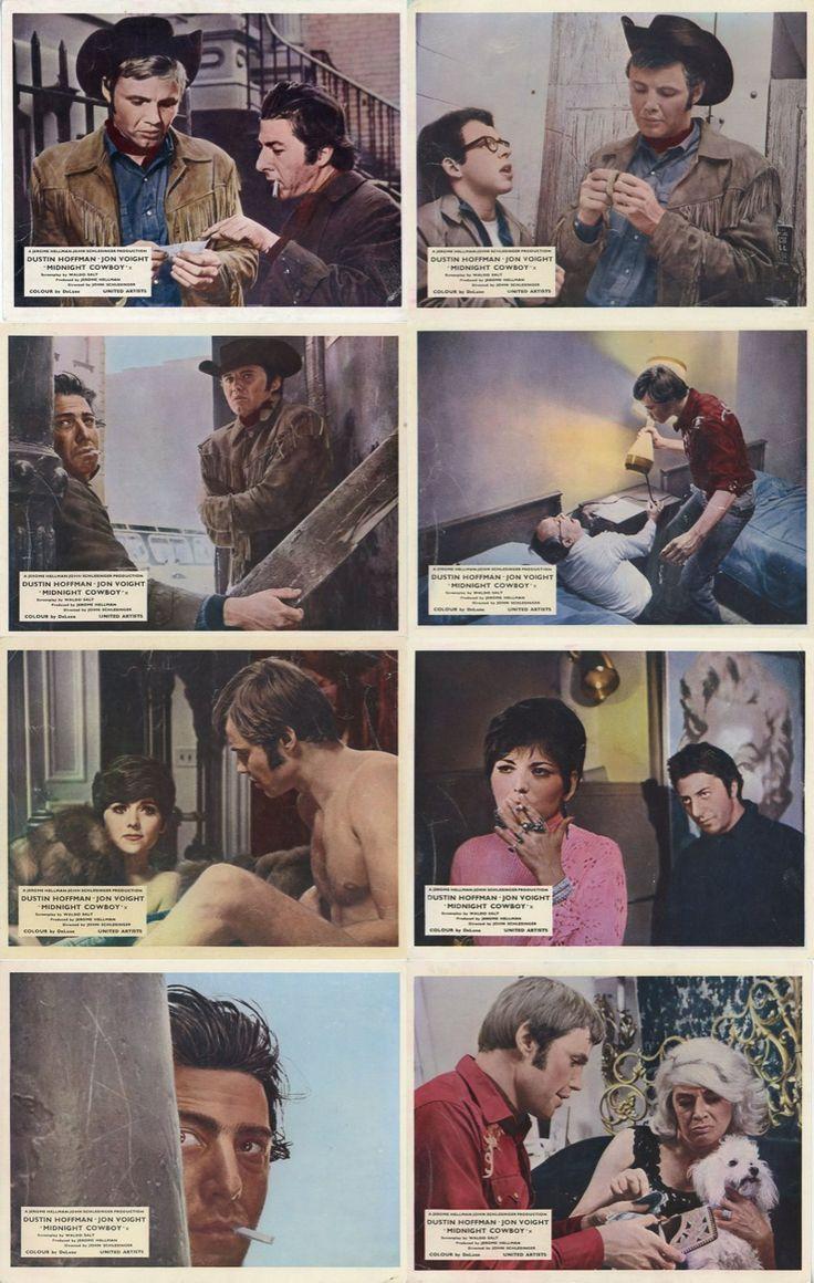 MovieArt Original Film Posters - MIDNIGHT COWBOY (1969) 4954, $175.00 (http://www.movieart.com/midnight-cowboy-1969-4954/)
