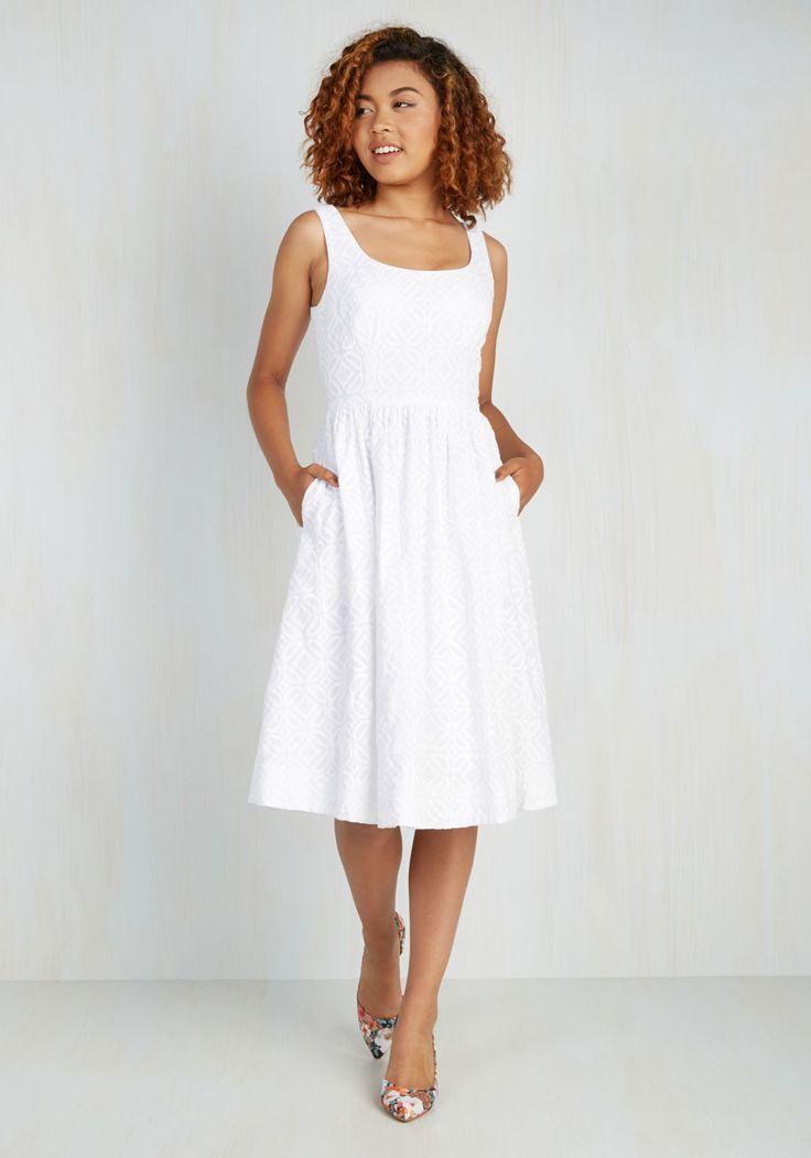 Les 25 meilleures idées de la catégorie Plain white dress sur ...