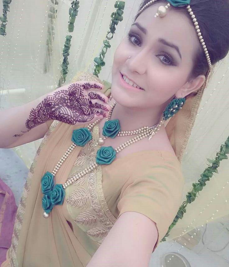 Bangladeshi wedding Holud ceremony