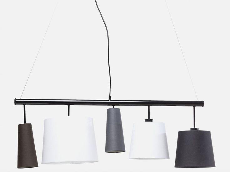Lampa Wisząca Parecchi IV — Lampy wiszące Kare Design — sfmeble.pl