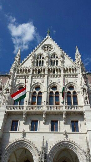 Parliament #Budapest