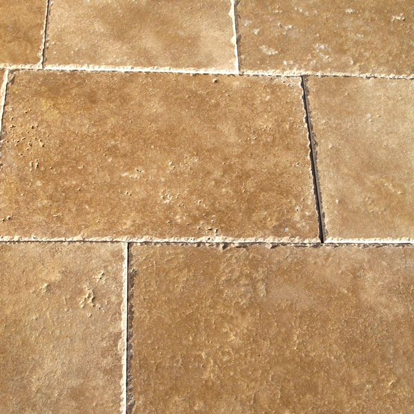 iranian noce travertine tiles can come
