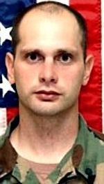 Army SGT Richard A. Soukenka, 30, of Oceanside, California. Died February 27, 2007, serving during Operation Iraqi Freedom. Assigned to 2nd Brigade Special Troops Battalion, 2nd Brigade Combat Team, 10th Mountain Division (Light Infantry), Fort Drum, New York. Died of injuries sustained when an improvised explosive device detonated near his vehicle during combat operations in Baghdad, Iraq.