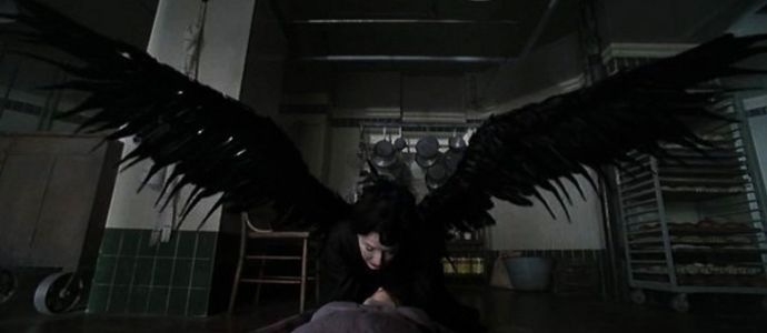 American Horror story Angel of Death