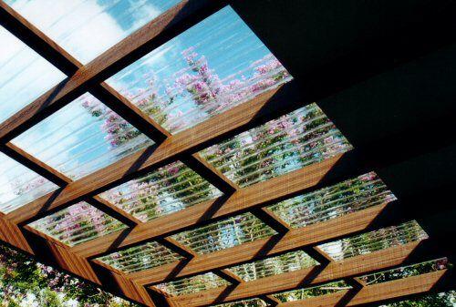 Opaque Roofing Panels   Corrugated Fiberglass Roofing – Buzzle Web Portal: Intelligent