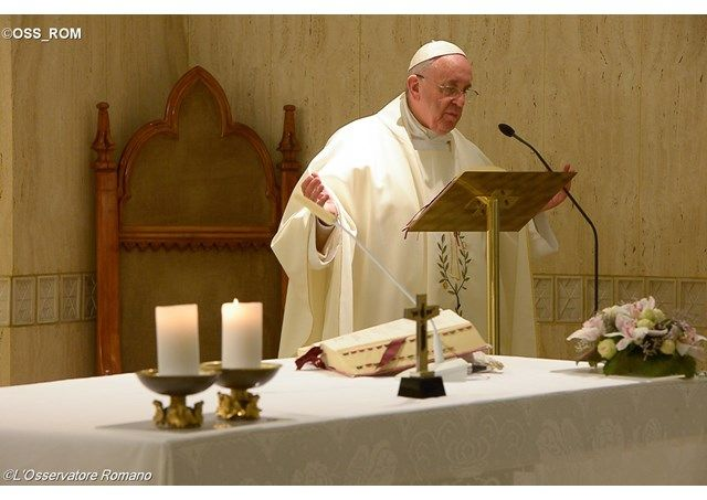 17 best images about the papal homilies 2015 at the casa. Black Bedroom Furniture Sets. Home Design Ideas