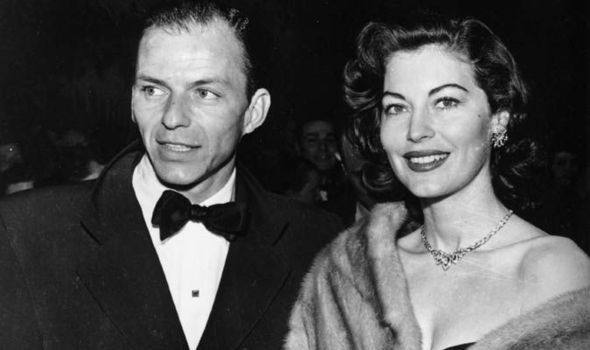frank sinatra wives - Google Search