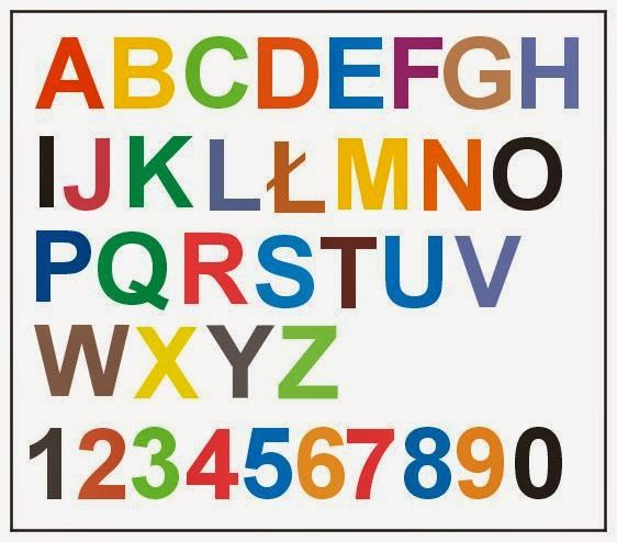 synesthesia colors letter chart 24 best s y n e s t h e s i a images on pinterest