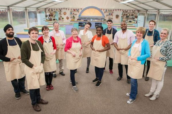 Cambridge graduate Andrew Smyth to compete in Great British Bake Off 2016