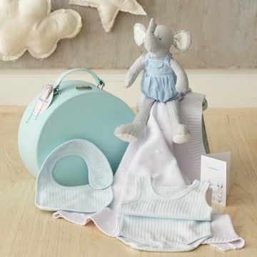 Charming Elliot Baby Gift Hamper Australia | Friday's Child Baby Gifts | Australia