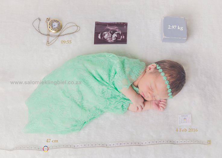 Birth Details