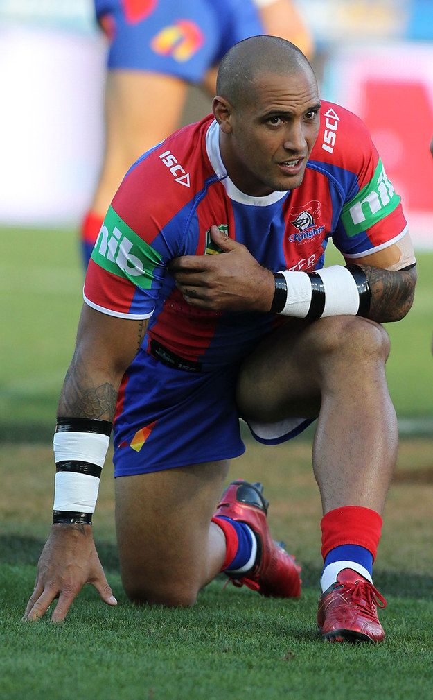 The Most Important Nrl Players According To Hotness