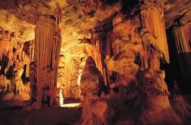 Congo Cave - South Africa
