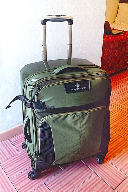 Best 25  Eagle creek luggage ideas only on Pinterest | Carry on ...