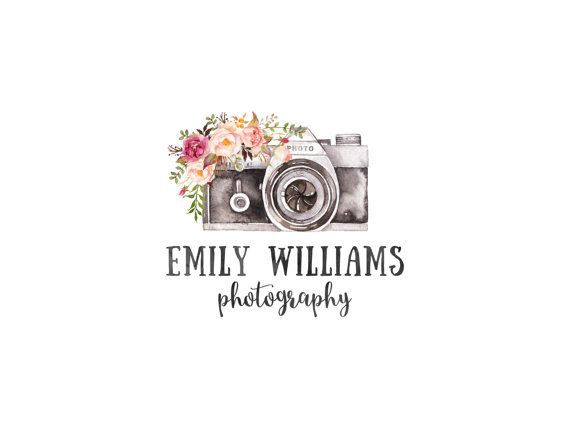 Hey, I found this really awesome Etsy listing at https://www.etsy.com/listing/226526416/premade-logo-design-photography
