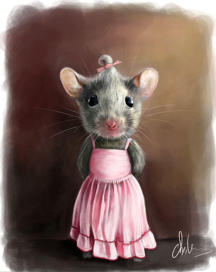 Картинка прикольной мышки, елена картинки
