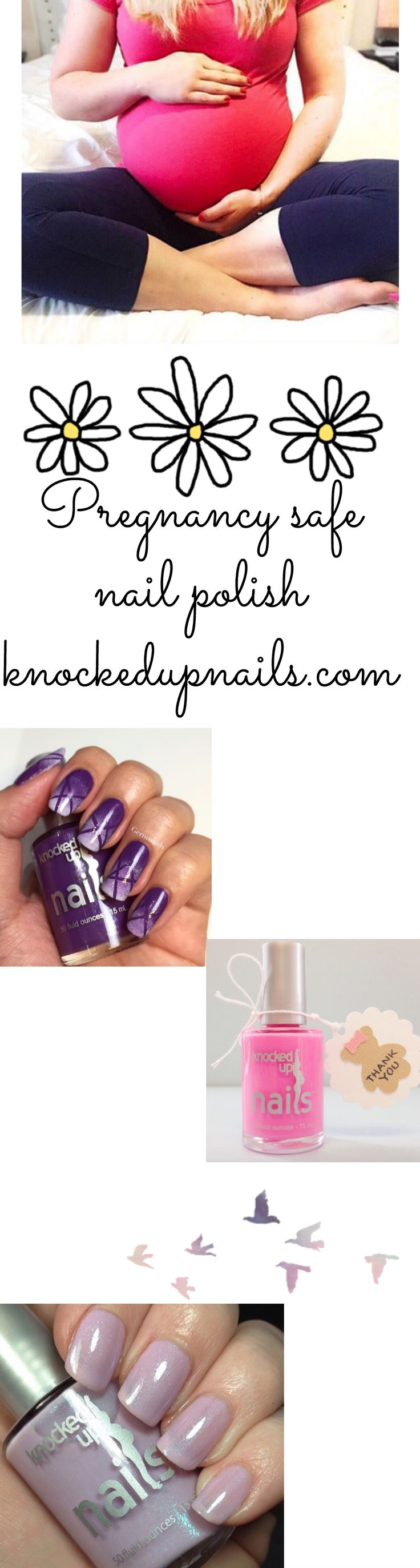 213 best Knocked Up Nails images on Pinterest | Nail polish ...