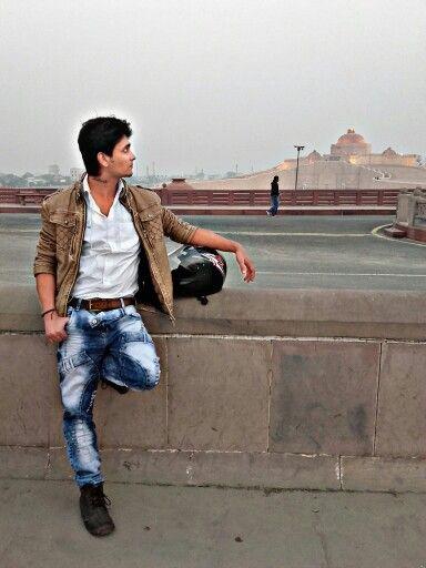 My Lucknow- Ambedkar Park Lucknow
