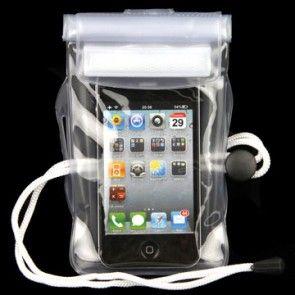 Vandtæt Armbånd til smartphone