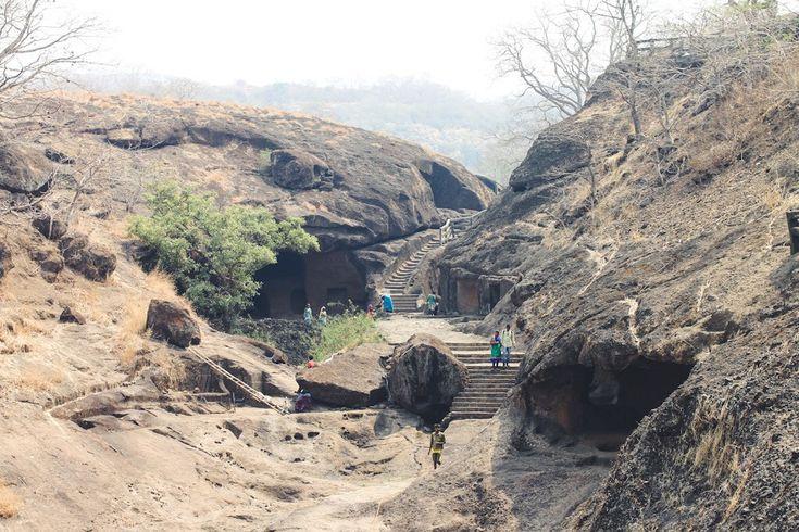 Kanheri Caves Sanjay Gandhi National Park