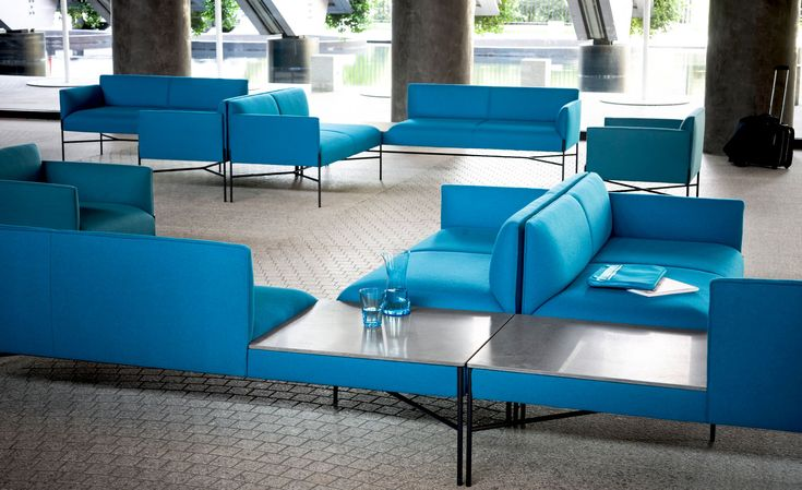 Chill-Out Modular Lounge by Gordon Guillaumier for Tacchini. Available from Stylecraft.com.au