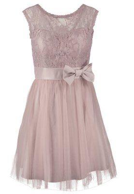 Ein süßes Kleid für deinen verspielten Style! Laona Cocktailkleid / festliches Kleid - powder für 139,95 € (18.03.15) versandkostenfrei bei Zalando bestellen.