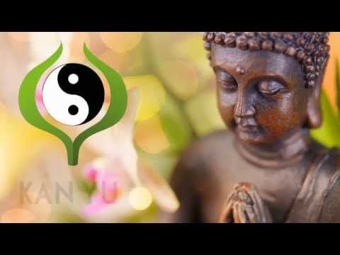 Feng Shui Shop - Wandbehang Chakra   Nepal Kunsthandwerk - YouTube