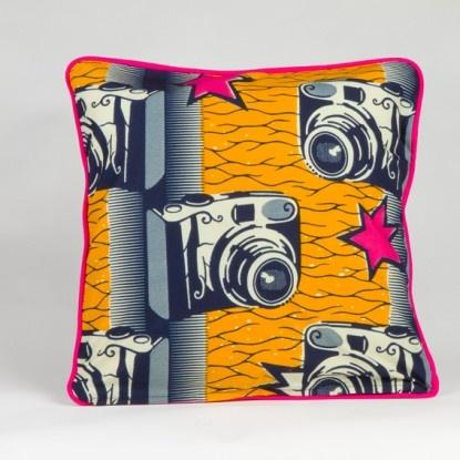 #Afrofunky fabrics & designs