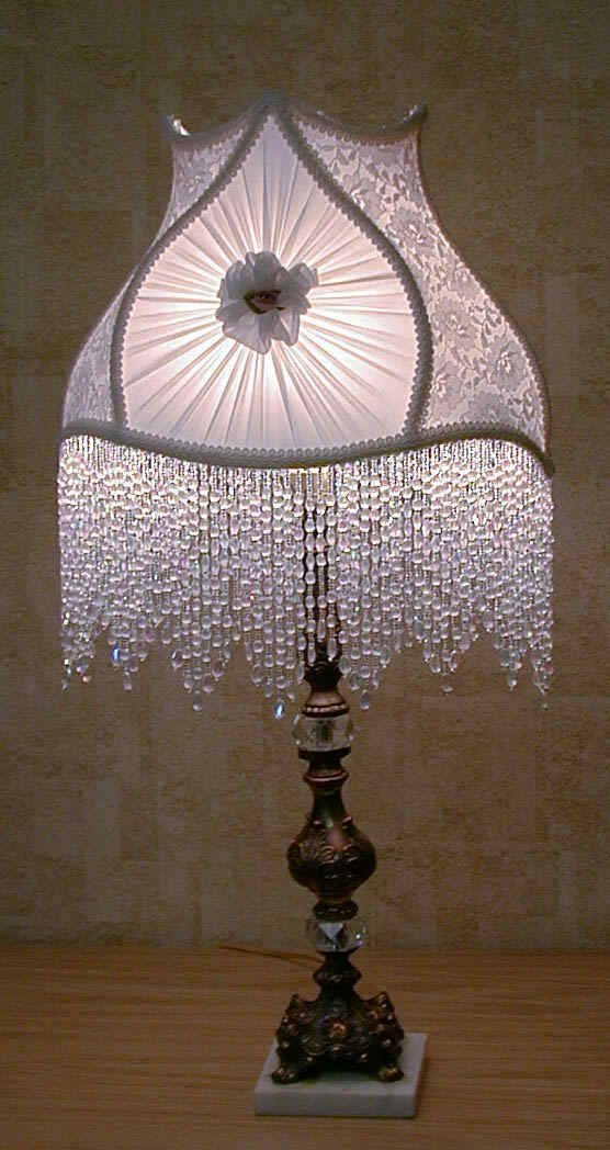Image detail for -Victorian Lamp Shades   Lighting Design Pictures