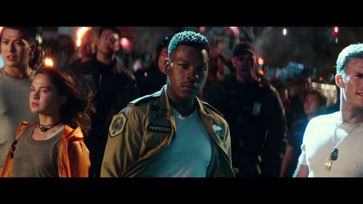 Film Review: Pacific Rim - Uprising by KIDS FIRST! Film Critic Kamryn B. #KIDSFIRST! #PacificRimUprisimng