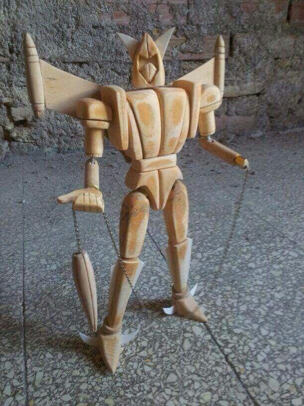 Getter liger Getter robot ゲッターロボ i robot dell'artigiano