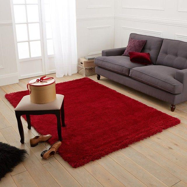 Características:100% polipropileno, aspecto sedoso. Descubre la alfombra de cama a juego y el resto de la colección de alfombras en laredoute.es.Calidad:El polipropileno repele los ácaros, es fácil de cuidar y ofrece una óptima conservación de los colores.Las fibras largas, muy densas y muy resistentes, recuperan fácilmente su forma.Dimensiones:Tamaño 1 :Ancho: 120 cm. Longitud: 170 cm. Tamaño 2 :Ancho: 160 cm. Longitud: 230 cm. Tamaño 3 :Ancho: 200 cm. Longitud: 290 cm. ENTREGA A DOMICILIO…