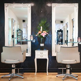 Hair Salon - Serenity hairdressing in Hastings East Sussex