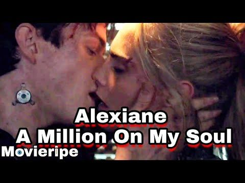 VALERIAN Ending Song - Alexiane - A Million On My Soul - Cara Delavingne And Dane DeHaan Hot Scene 2 VALERIAN Ending Song - Alexiane - A Million On My Soul - Cara Delavingne And Dane DeHaan Hot Scene 203 Valerian and the city of a thousand planets Watch the latest Movie Trailers here the moment they drop at Movieripe Movie Trailers Channel or also on our website at https://www.YouTube.com/c/MovieripeMovieTrailers https://www.Movieripe.com https://movieripe.com/m/movie-trailers…