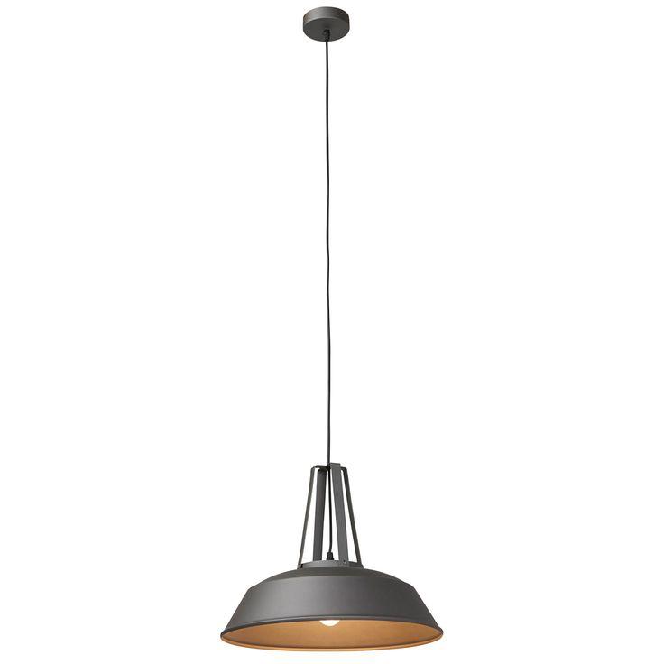 Stoere hanglamp Jason geeft je kamer een trendy look! #kwantum_woonahaves_hanglamp1 #kwantum #kwantum_nederland #woonahaves #daarwoonjebetervan