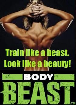 I am starting a 90 day program called BODY BEAST which is a program that will help you improve your physique whether you are looking to bulk, or have fat to lose and build muscle and get more defined! This program includes weights that you can increase in as you improve and get stronger!  #strong #bodybeast #muscle