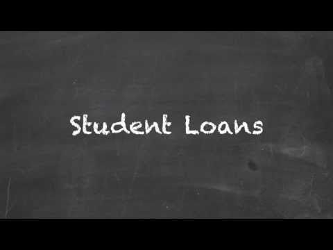 Learn about the steps you need to take to apply for student loans. http://www.EducationQuest.org For more help with student loans, click on these FREE resources: College Funding Estimator: http://eqf.org/12GCA3D Loan Chart: http://eqf.org/LoanChart  Student Loan Repayment Calculator: http://eqf.org/10gjzW9 #College #Money4College #FinancialAid #Finaid #Loans #StudentLoans