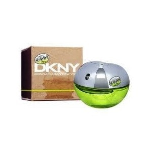 Parfym dam DKNY Be Delicious edp 50ml. Vårt pris 359 kr