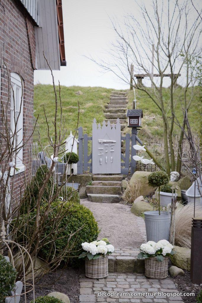 Die besten 25 garteneingang ideen auf pinterest for Garteneingang gestalten