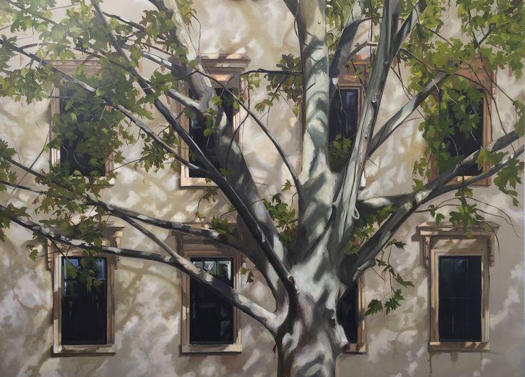 'Melbourne Light' by Joe Blundell