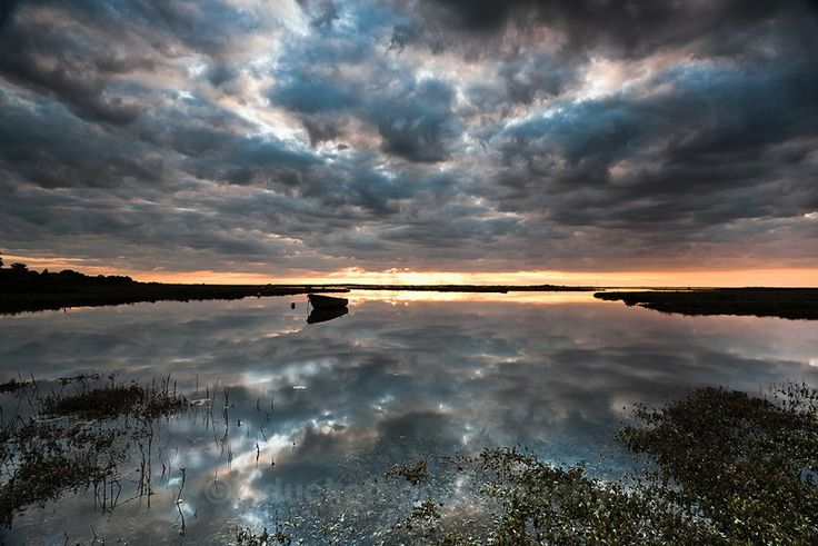 Burnham Deepdale - Norfolk's Coast (Wells, Blakeney and to the north)