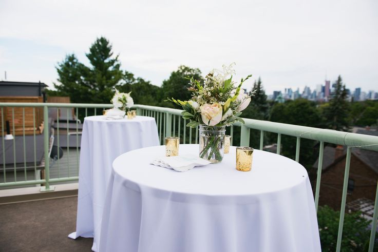 Beautiful Backyard Wedding with Spring inspired Florals