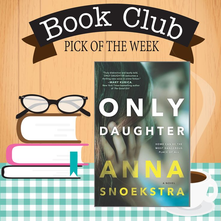 books book club adult only