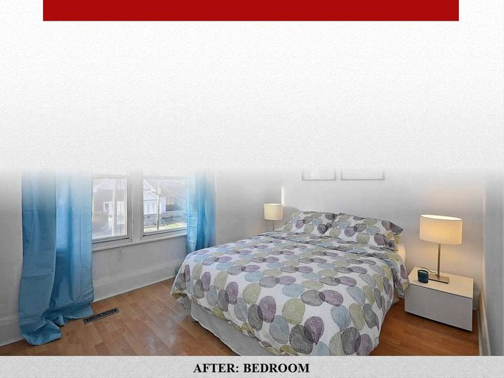 FREE Home Staging with Syrja Team makes a difference! Watch the video of before and after and let us know if you agree.
