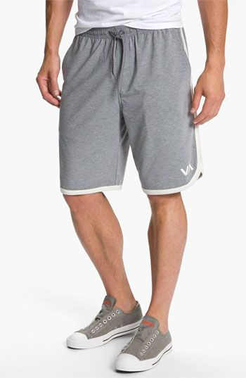 RVCA 'Sport' Athletic Shorts | Nordstrom