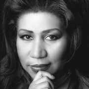 Aretha Franklin, born 1942